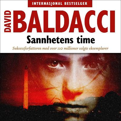 Sannhetens time - David Baldacci