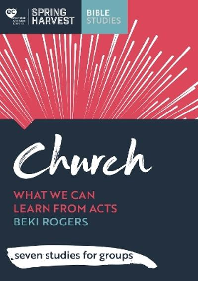 Church - BEKI ROGERS