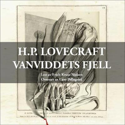 Vanviddets fjell - H.P. Lovecraft