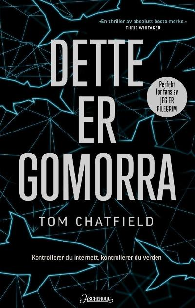 Dette er Gomorra - Tom Chatfield