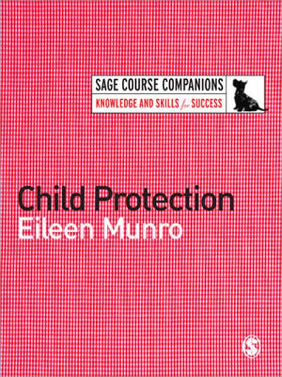 Child Protection - Eileen Munro