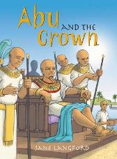 POCKET TALES YEAR 2 ABU AND THE CROWN - Jane Langford