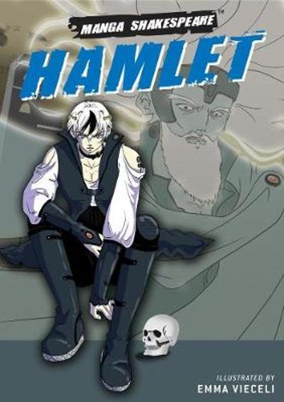 Manga Shakespeare Hamlet - William Shakespeare