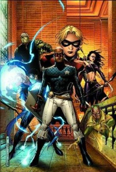 Young Avengers Vol.2: Family Matters - Allan Heinberg