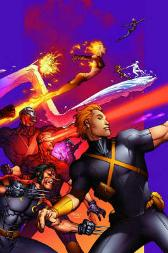 Ultimate X-men Vol.15: Magical - Robert Kirkman Tom Raney Salvador Larroca