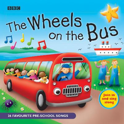 The Wheels On The Bus - BBC