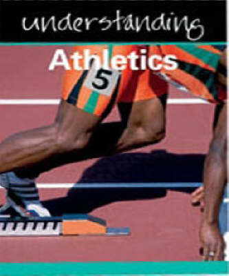 Understanding Athletics - Julia Hickey