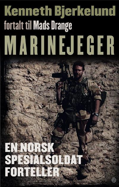Marinejeger - Kenneth Bjerkelund
