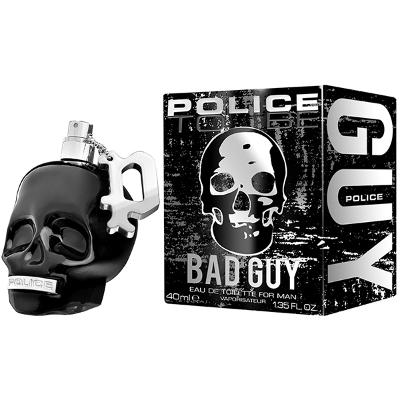 Police To Be Bad Guy - Eau de toilette - Police