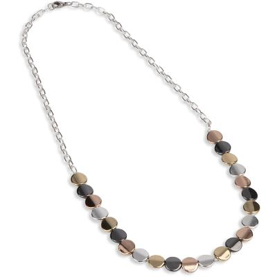 PEARLS FOR GIRLS Lotta Chain Necklace - PFG Stockholm