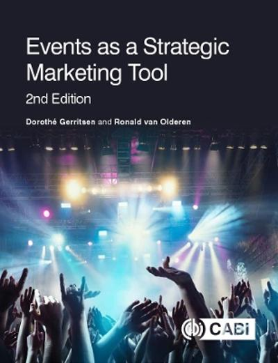 Events as a Strategic Marketing Tool - Dorothe Gerritsen