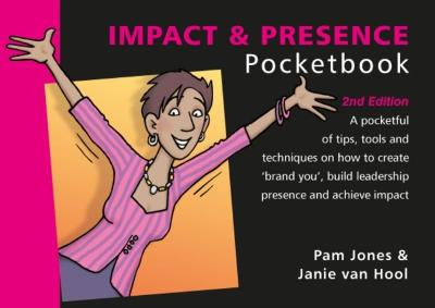 Impact and Presence - Pam Jones