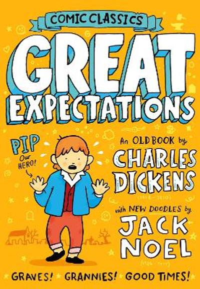 Comic Classics: Great Expectations - Jack Noel