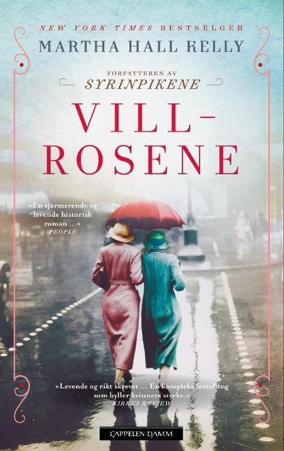 Villrosene - Martha Hall Kelly
