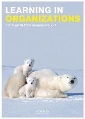 Learning in Organizations - Cathrine Filstad Gunnhild Blaka