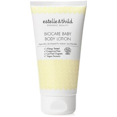 BioCare Baby Body Lotion - Estelle & Thild