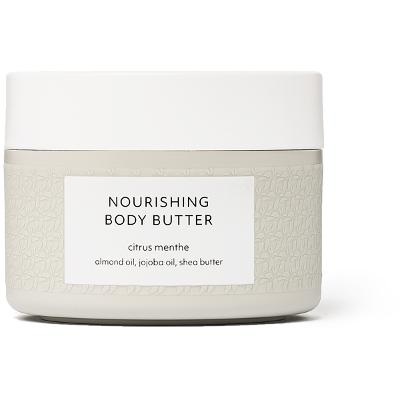 Citrus Menthe Nourishing Body Butter - Estelle & Thild