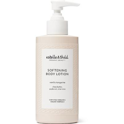 Vanilla Tangerine Softening Body Lotion - Estelle & Thild
