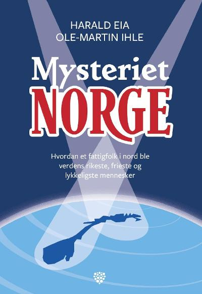 Mysteriet Norge - Harald Eia