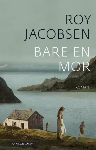 Bare en mor - Roy Jacobsen