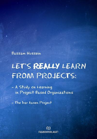 Let's really learn from projects - Bassam Hussein