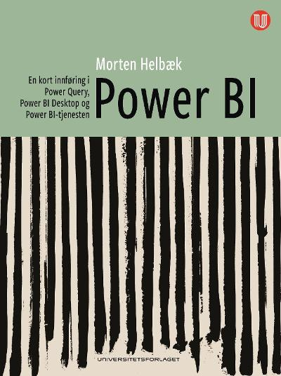 Power BI - Morten Helbæk
