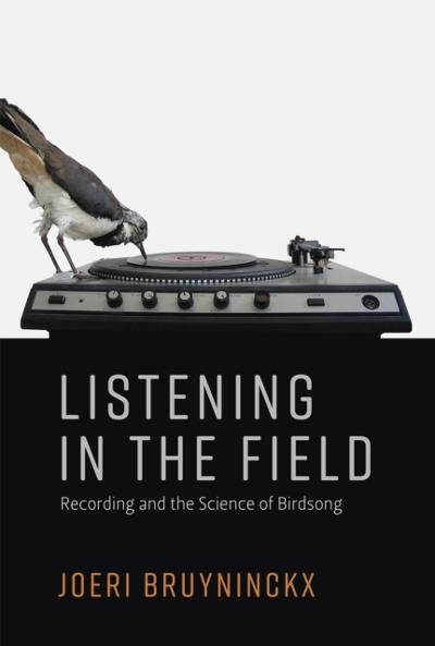 Listening in the Field - Joeri Bruyninckx