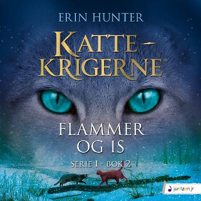 Flammer og is - Erin Hunter