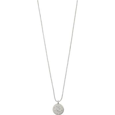 13203-6011 Intuition Necklace Crystals - Pilgrim