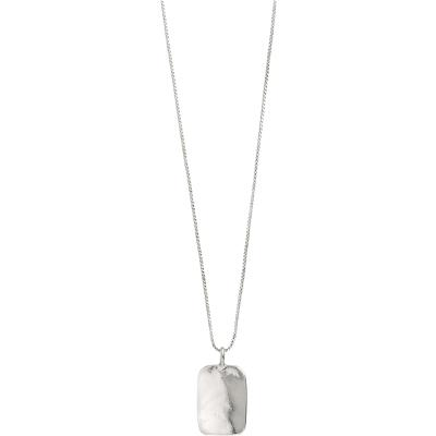 13203-6001 Intuition Necklace Silver Plated - Pilgrim