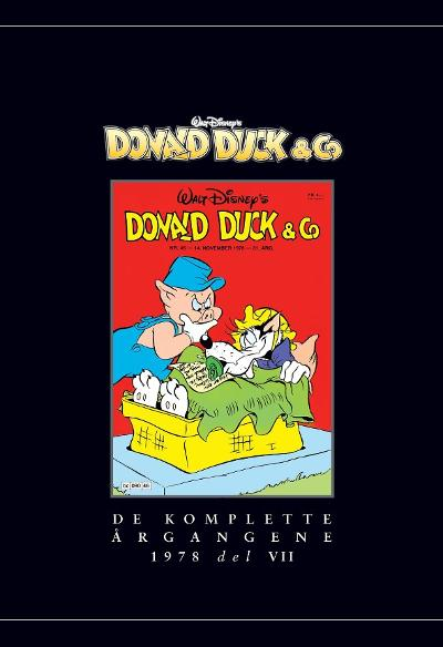 Donald Duck & co - Tonje Tornes