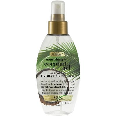 Ogx Coconut Milk Oil Mist - OGX