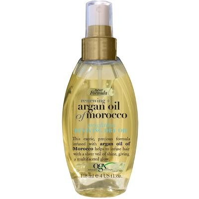 Ogx Argan Reviving Dry Oil - OGX