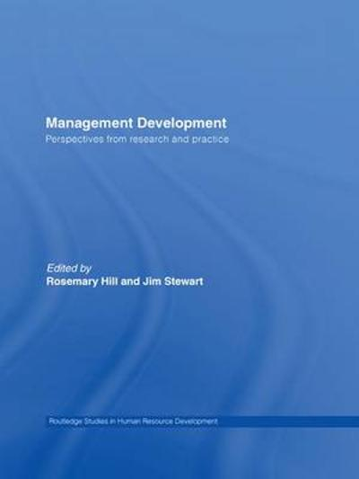 Management Development - Rosemary Hill