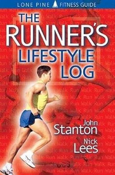 Runner's Lifestyle Log - John Stanton