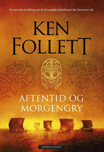 Aftentid og morgengry - Ken Follett