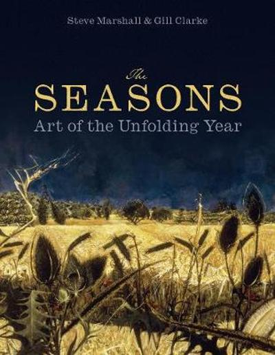 The The Seasons - Gill Clarke