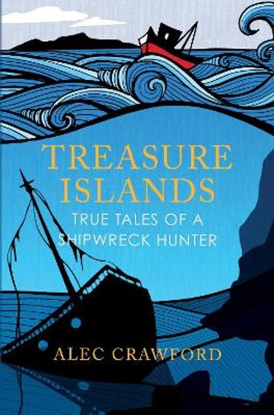Treasure Islands - Alec Crawford