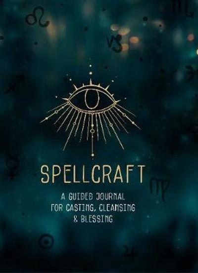 Spellcraft - Editors of Rock Point