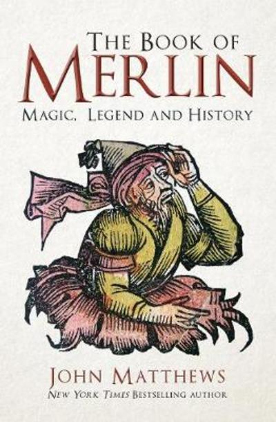 The Book of Merlin - John Matthews