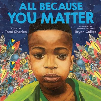 All Because You Matter - Tami Charles