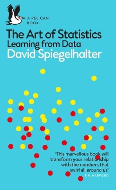 The Art of Statistics - David Spiegelhalter