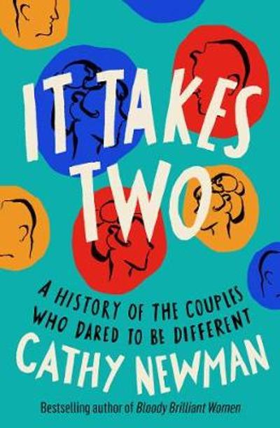 It Takes Two - Cathy Newman