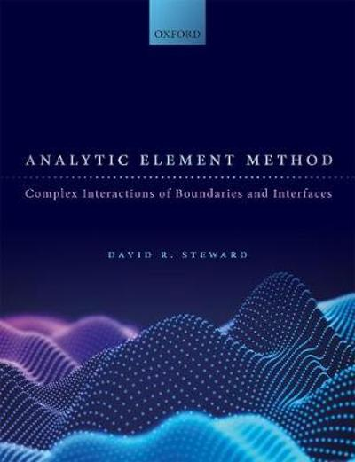 Analytic Element Method - David R. Steward