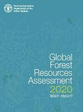 Global forest resources assessment 2020 - Food and Agriculture Organization