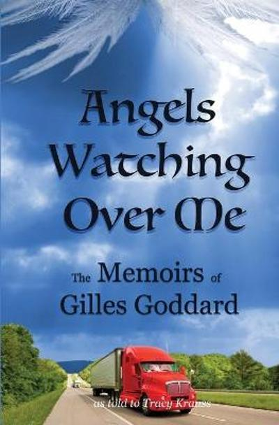 Angels Watching Over Me - Tracy Krauss