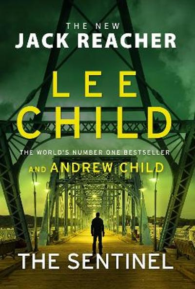 The Sentinel - Lee Child