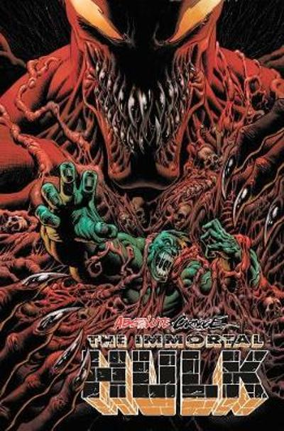 Absolute Carnage: Immortal Hulk And Other Tales - Al Ewing