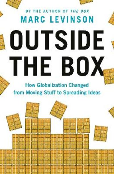 Outside the Box - Marc Levinson
