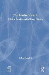 The Leather Couch - Stefani Goerlich
